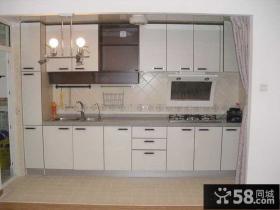 老房子小户型厨房装修图