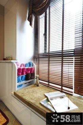 家庭设计2平米封闭式阳台图片