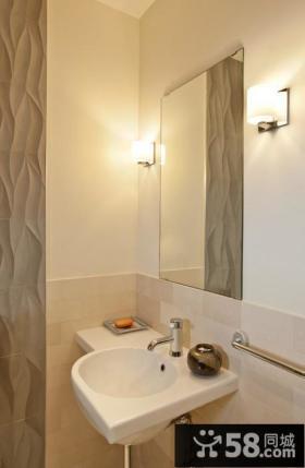 70平米现代风格卧室装修效果图