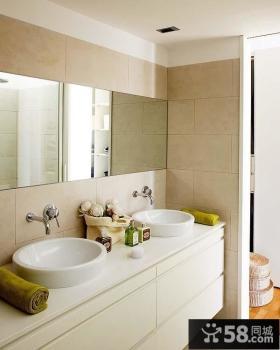 50平小复式装修 小复式客厅装修效果图欣赏