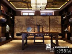 别墅收藏室设计 收藏室主题设计