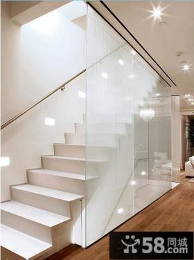 复式楼楼梯设计