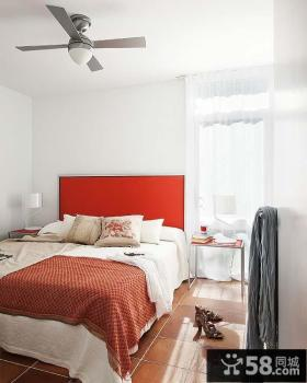 复式楼小卧室装修效果图大全2012图片