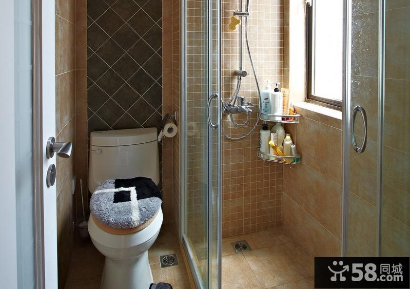 厕所 家居 设计 卫生间 卫生间装修 装修 841_593图片