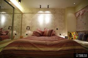 次卧床头精美壁纸图片大全