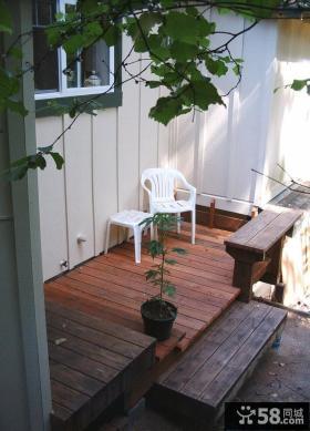 小阳台装修设计