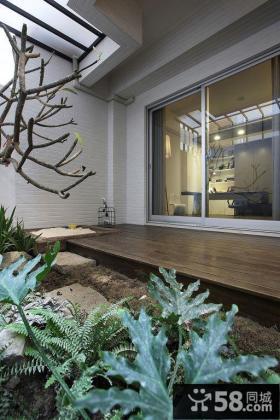 装修设计室内阳台欣赏