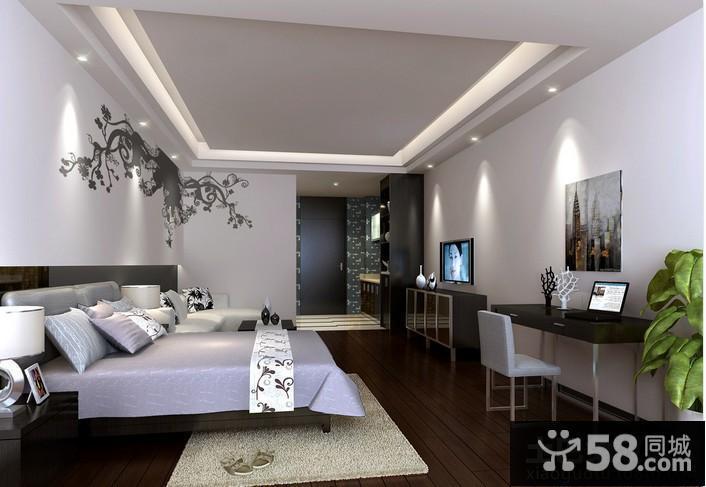 30平单身公寓装修效果图