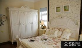 欧式小型卧室装修设计
