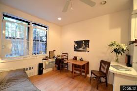 简约风格小户型室内装修设计效果图
