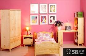 混搭风格室内儿童房图片欣赏大全