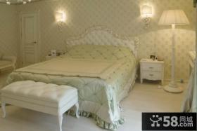 欧式卧室壁纸