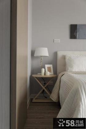 现代卧室床头灯具欣赏