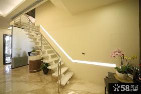 简约创意楼梯设计