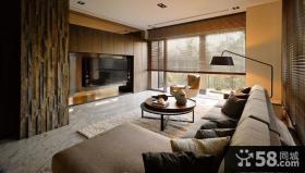 家装设计室内客厅电视背景墙大全
