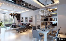 中天世纪新城室内吊顶装修效果图大全2012图片