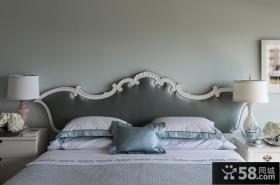 80小户型卧室装修设计图