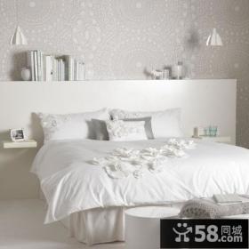 家庭装修卧室设计图