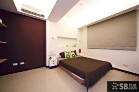 房间设计图卧室图片简单大方