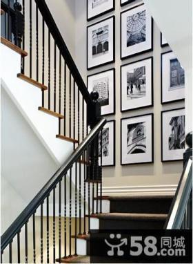 复式房楼梯