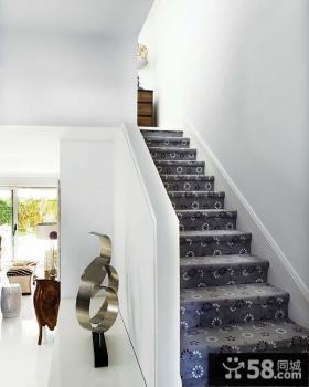 复式楼梯图片大全