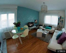 30平方单身公寓设计图