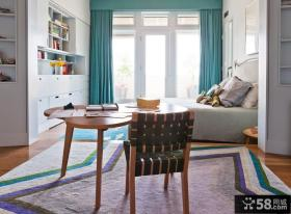 70平米小户型装修效果图 小卧室装饰