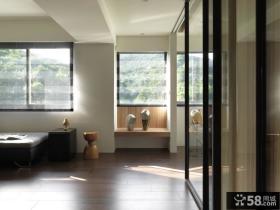 美式风格简约室内装修设计图