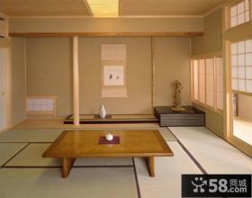 日式装修榻榻米