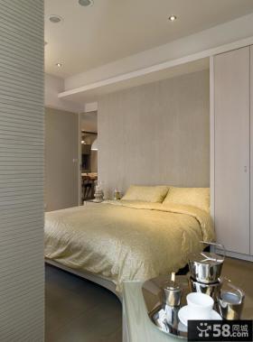 涵碧园时尚实用小户型室内装修效果图大全2012图片