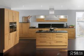 室内设计精装修厨房效果图大全
