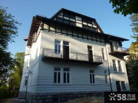 新中式风格别墅设计