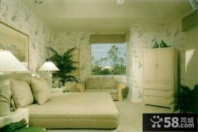 卧室玉兰壁纸图片大全