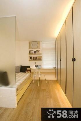 小空间卧室设计