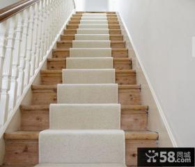 跃层楼梯设计