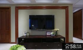 160平米现代简约复式家装设计效果图