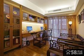 古典中式书房设计大全
