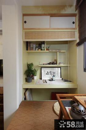 家装设计小户型榻榻米图片