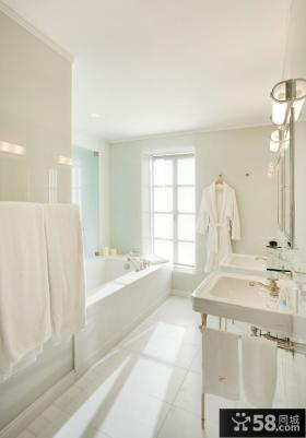主卧卫生间装修效果图大全2012图片 主卧带卫生间装修图