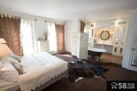 家庭团室内复式卧室图片