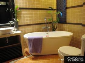卫生间装修 卫生间装修效果图大全2012图片