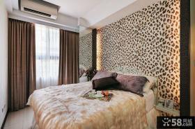 2015现代欧式风格卧室设计图