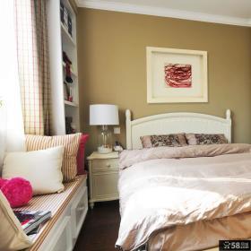 地中海家居卧室设计案例