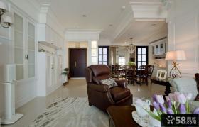 美式风格别墅家居图片
