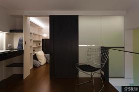 小复式房设计效果图