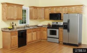 厨房橱柜设计图片大全