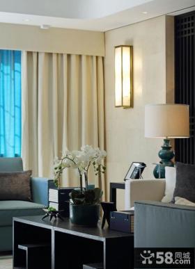现代简约风格室内装饰效果图