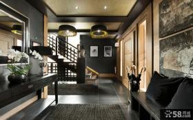 复式室内装修风格