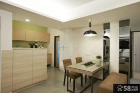 现代家装设计优质餐厅图片