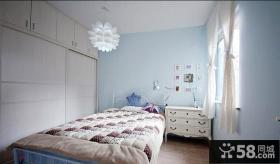 时尚家居装修效果图 卧室装修效果图大全